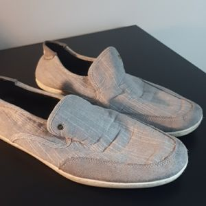 Steve Madden Journey's Exclusive Gray Size 9